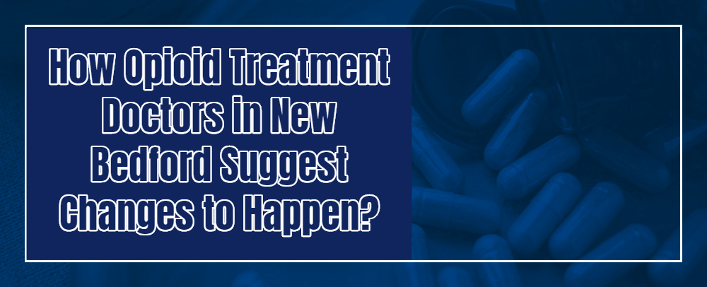 Suboxone treatment centers in New Bedford