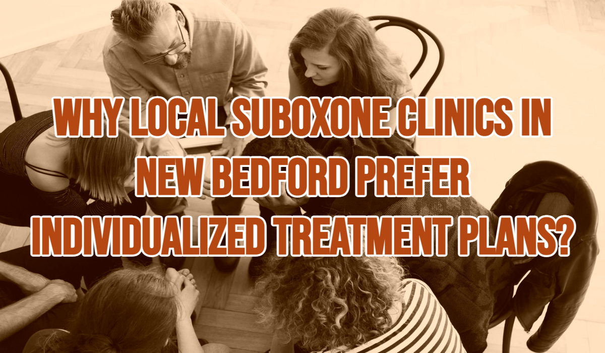 Local suboxone doctors in New Bedford